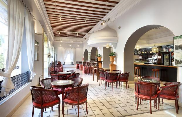 фото отеля Monasterio San Miguel изображение №5