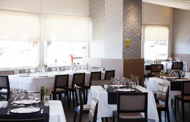 фото Expo Hotel Valencia изображение №42