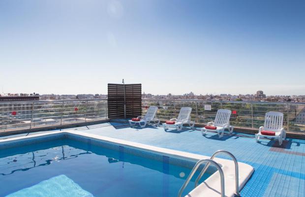 фотографии Expo Hotel Valencia изображение №24