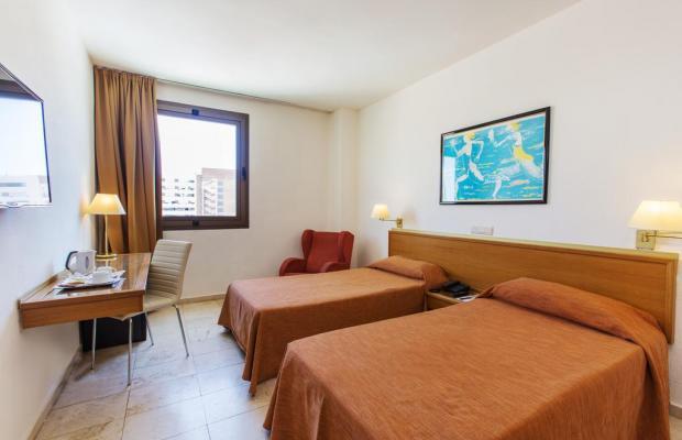 фото Expo Hotel Valencia изображение №2