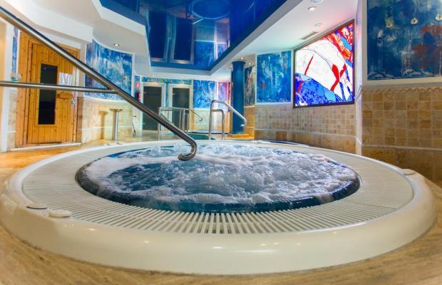 фото отеля Soho Boutique Jerez & Spa (ex. Los Jandalos) изображение №9