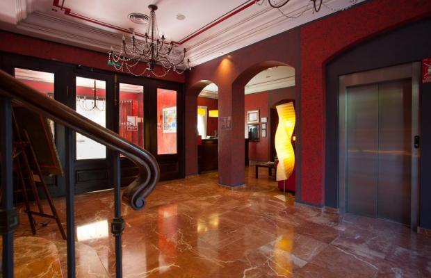 фото Soho Boutique Jerez & Spa (ex. Los Jandalos) изображение №6