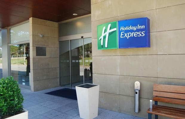 фотографии отеля Holiday Inn Express Valencia Bonaire изображение №7