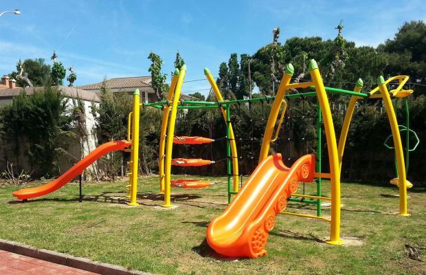 фото отеля Medplaya Piramide Salou (еx. Sol Piramide Salou) изображение №5