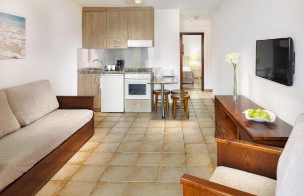 фотографии отеля Sol Sun Beach Apartamentos изображение №3