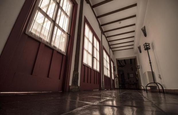 фотографии Hosteria de Almagro Valdeolivo изображение №4