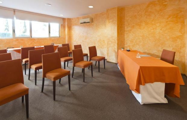 фотографии отеля Eurostars Toledo изображение №7