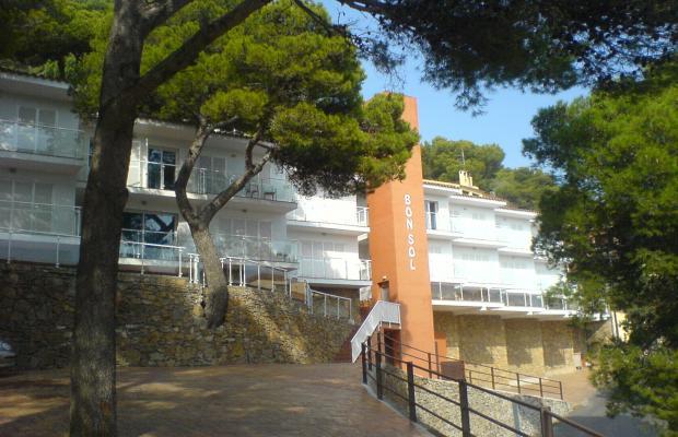 фото RV Hotels Bon Sol изображение №2