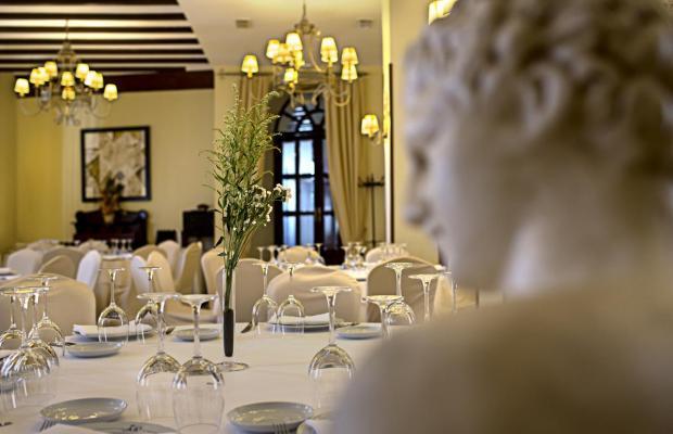 фото отеля Alcazar De La Reina изображение №17