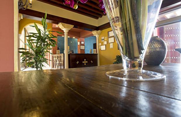 фотографии отеля Alcazar De La Reina изображение №15