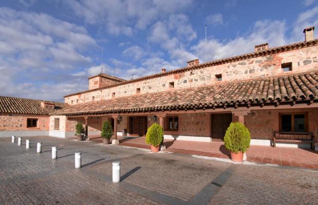 фотографии Parador de Toledo изображение №28