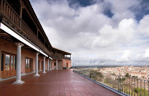 фото Parador de Toledo изображение №22