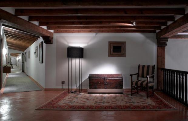 фото отеля Parador de Toledo изображение №17