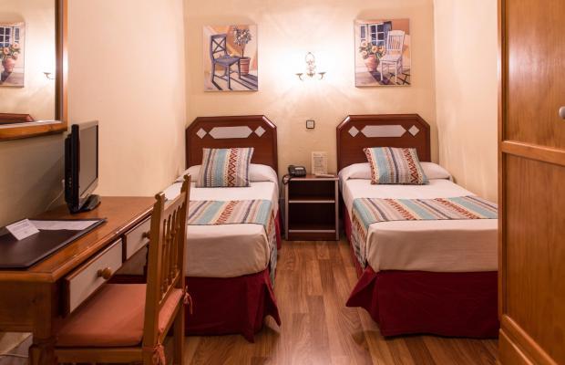 фото отеля B&B Naranjo изображение №37