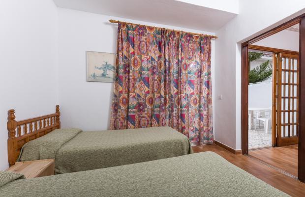 фото Apartamentos Tinerfe Garden изображение №14