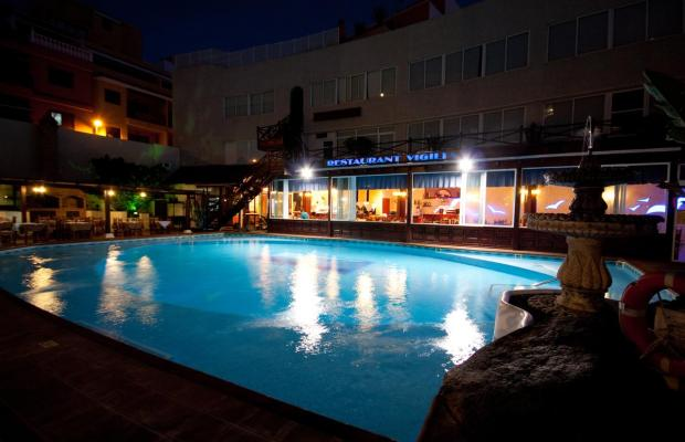 фото отеля Vigilia Park изображение №33