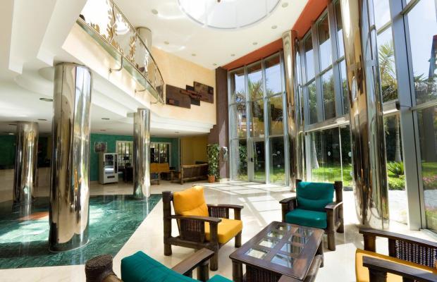фото отеля Villa De Adeje Beach изображение №5