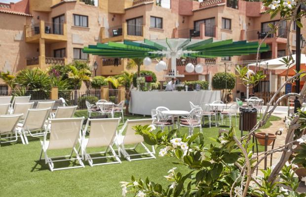 фотографии отеля Villa Mandi Golf Resort изображение №27