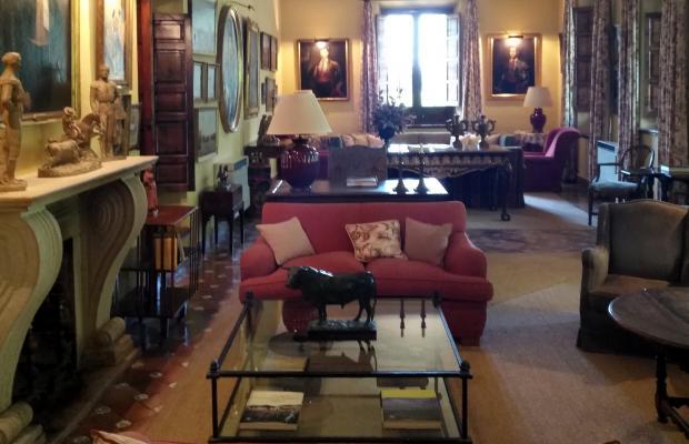 фотографии отеля Cortijo El Esparragal изображение №27