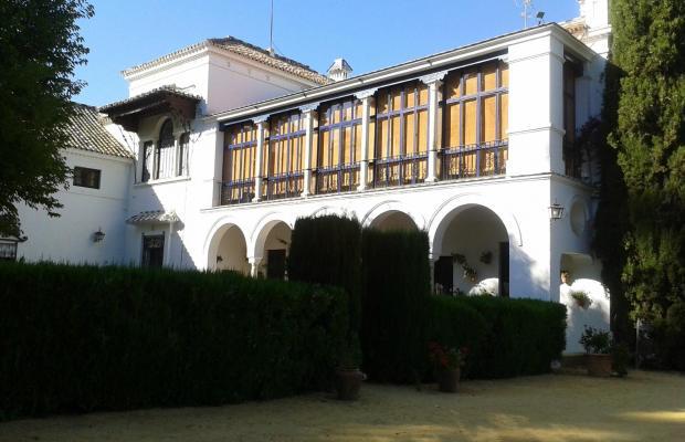 фотографии Cortijo El Esparragal изображение №16