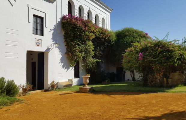 фото отеля Cortijo El Esparragal изображение №5