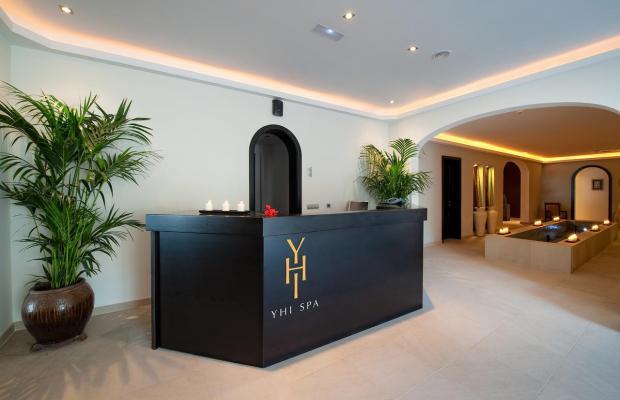 фото отеля Melia Hacienda del Conde (ex. Vincci Seleccion Buenavista Golf & Spa) изображение №21