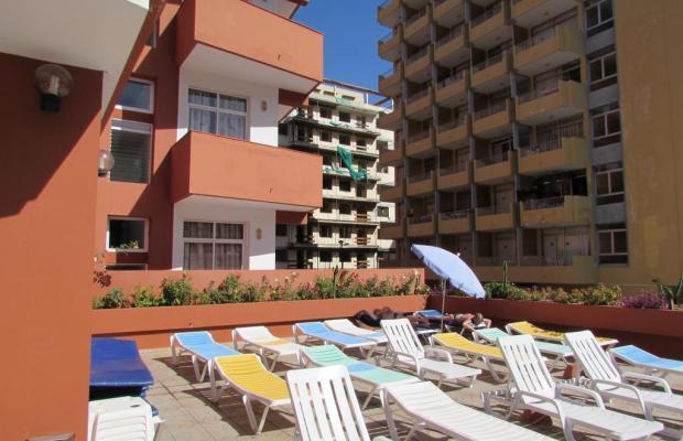фото отеля Apartamentos Alta изображение №33