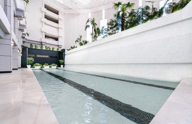 фото Spring Hotel Vulcano изображение №6