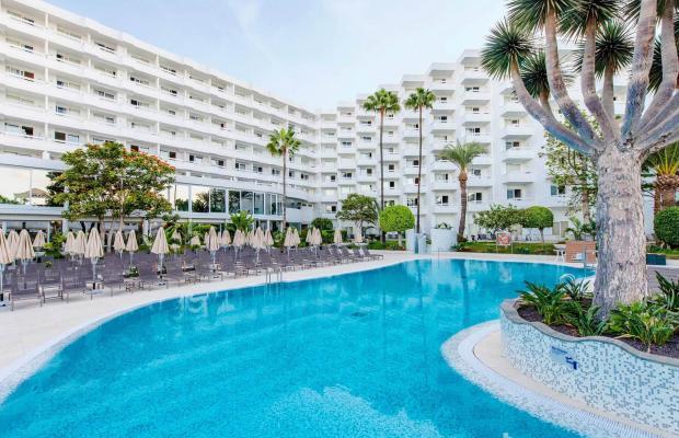 фото отеля Spring Hotel Vulcano изображение №5