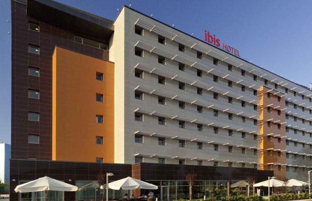 фото отеля Ibis Bursa изображение №1