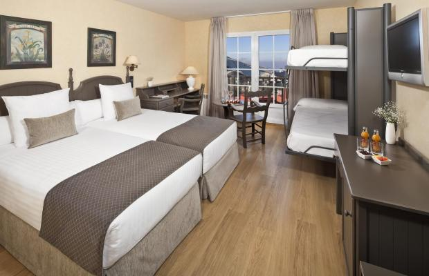 фотографии отеля Melia Sierra Nevada изображение №11