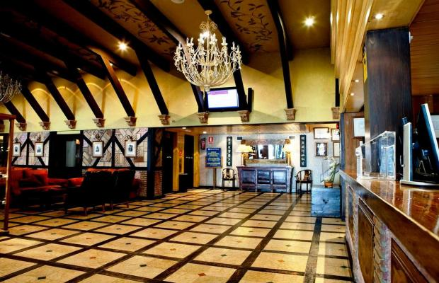 фото отеля Melia Sierra Nevada изображение №5