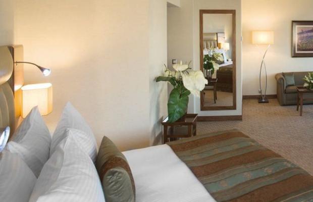 фотографии Movenpick Hotel Izmir изображение №8