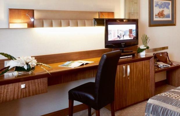 фотографии Movenpick Hotel Izmir изображение №4