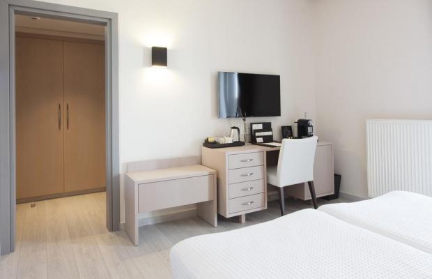 фотографии отеля Ayia Marina Suites изображение №3