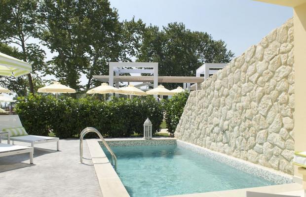 фото отеля Litohoro Olympus Resort Villas & Spa изображение №33