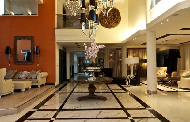 фотографии отеля Litohoro Olympus Resort Villas & Spa изображение №27