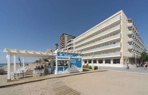 фотографии 4R Hotel Miramar Calafell изображение №20