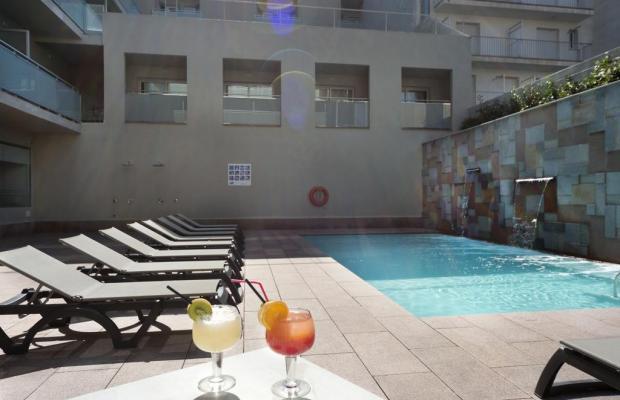 фото отеля 4R Hotel Miramar Calafell изображение №1