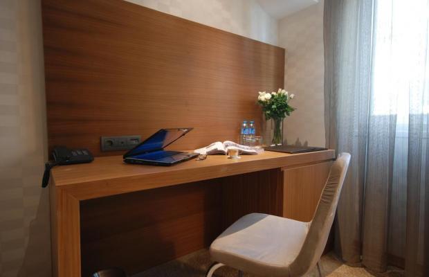 фотографии отеля Riva Resatbey Boutique & Business Hotel изображение №3