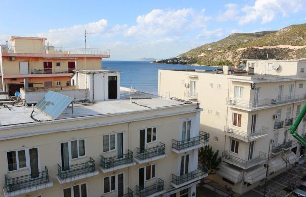 фото отеля Loutraki Hotel изображение №5