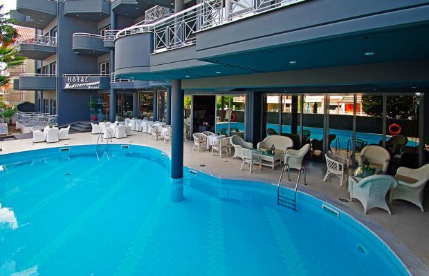 фотографии отеля Mediterranean Resort изображение №59