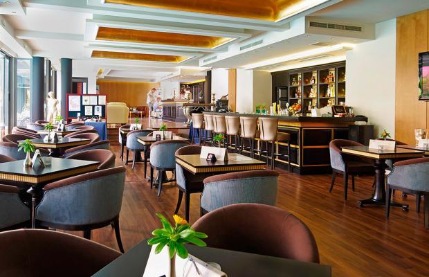 фото Mediterranean Resort изображение №54