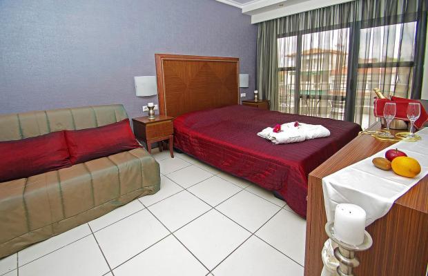 фотографии отеля Mediterranean Resort изображение №23