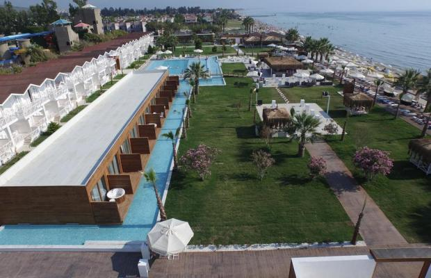 фотографии Risus Aqua Beach Resort изображение №72