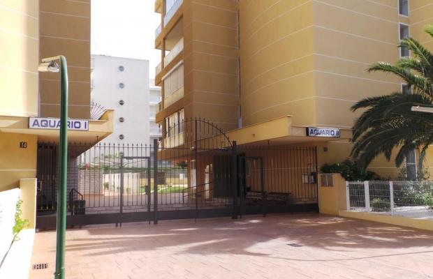 фото отеля Aparthotel Aquario изображение №17