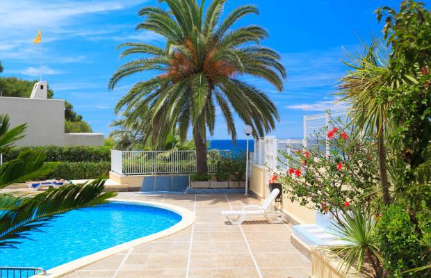 фото UHC Font de Mar Apartments (ех. Font de Mar) изображение №30