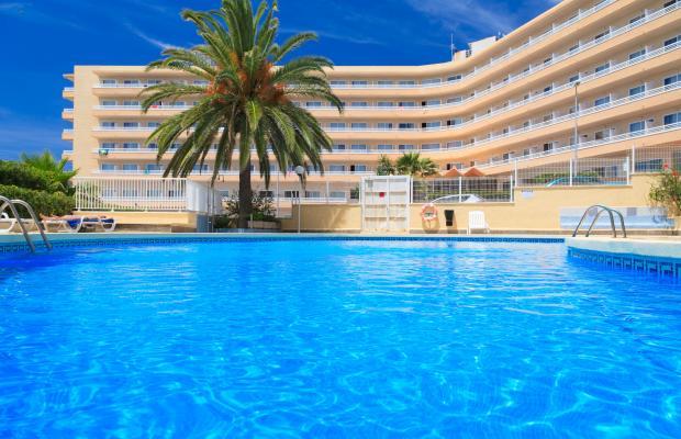 фото отеля UHC Font de Mar Apartments (ех. Font de Mar) изображение №29