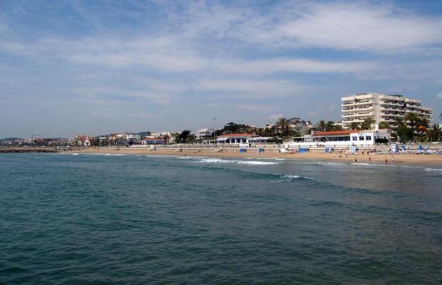 фото отеля Mediterraneo Sitges изображение №33