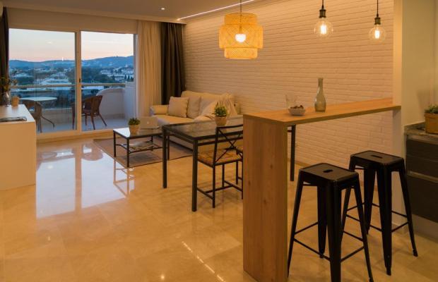 фотографии отеля Mediterraneo Sitges изображение №15